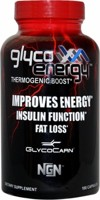 Next Generation Nutrition GlycoEnergy Thermogenic Boost