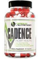 Nimbus Nutrition Cadence
