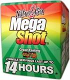 Nitro2Go Mega Shot