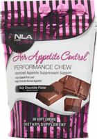 NLA for Her Appetite Control Chew
