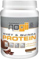 NoGii Whey and Quinoa Protein