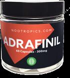 Nootropics.com Adrafinil