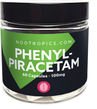 Nootropics.com Phenylpiracetam