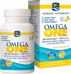 Nordic Naturals Daily Omega with Vitamin D3