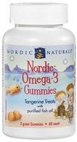 Nordic Naturals Omega-3 Gummies