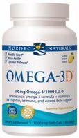 Nordic Naturals Omega-3D