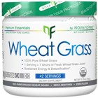 Nova Forme Wheat Grass
