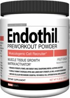 Novex Biotech Endothil Preworkout Powder