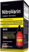 Novex Biotech NitroVarin