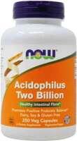 NOW Acidophilus Two Billion