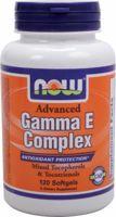 NOW Advanced Gamma E Complex
