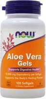 NOW Aloe Vera