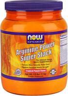 NOW Arginine Power Super Stack