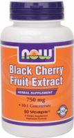NOW Black Cherry Fruit Extract