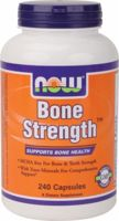 NOW Bone Strength