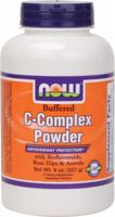 NOW C-Complex Powder