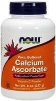 NOW Calcium Ascorbate