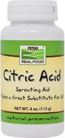NOW Citric Acid