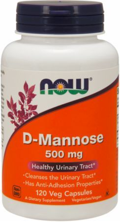 Where can i get d mannose