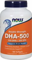 NOW DHA-500