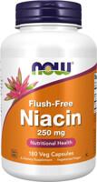 NOW Flush-Free Niacin
