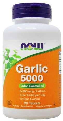 Garlique coupons