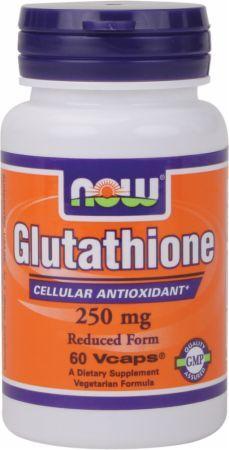 L glutathione food sources