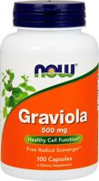 NOW Graviola