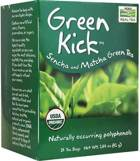 NOW Green Kick Tea