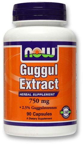 Guggulsterones - Learn & Compare Products at PricePlow