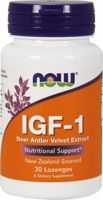 NOW IGF-1