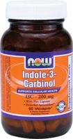 NOW Indole-3-Carbinol