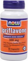NOW Ipriflavone