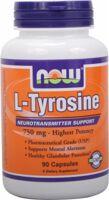 NOW L-Tyrosine