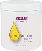 NOW Lanolin, 100% Pure