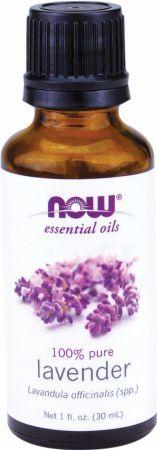 Lavender Oil Aromatherapy