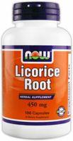 NOW Licorice Root