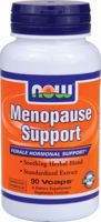 NOW Menopause Support