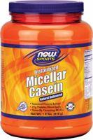 NOW Micellar Casein