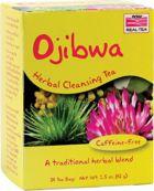 NOW Ojibwa Tea