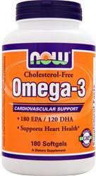 Now omega 3 cholesterol free news prices at priceplow for Fish oil for high cholesterol