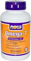 NOW Omega-7