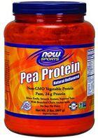 NOW Pea Protein