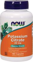 NOW Potassium Citrate