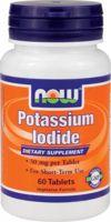 NOW Potassium Iodide