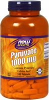 NOW Pyruvate