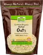 NOW Rolled Oats