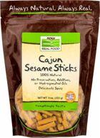 NOW Sesame Sticks