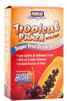 NOW Sugar Free Drink Sticks