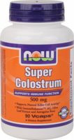 NOW Super Colostrum